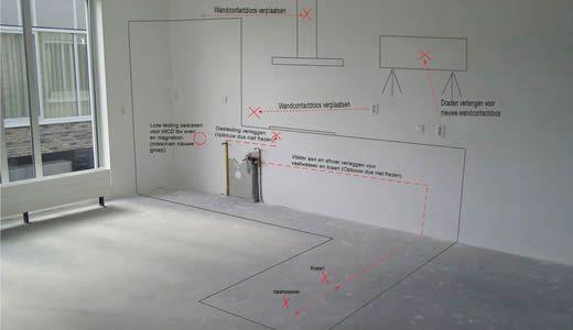 Keuken Renovatie Amsterdam : Date: January 03, 2012
